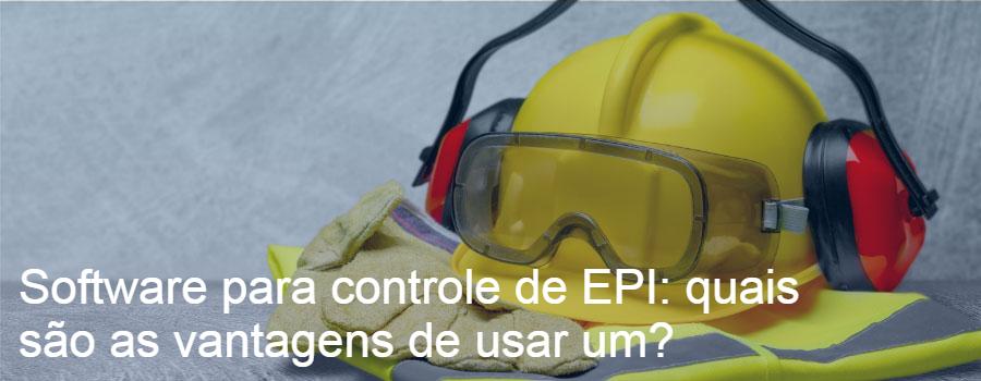 controle de epi